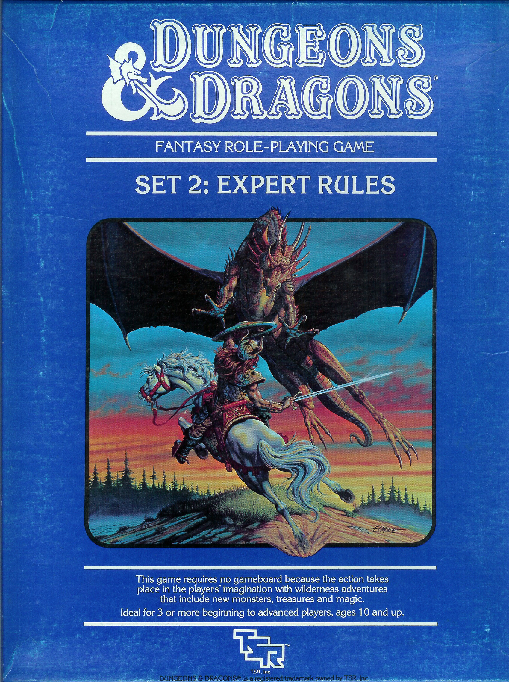 The Case For Mystara in 5e D&D @ RPG MUSINGS